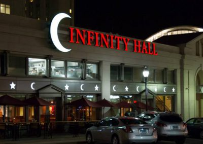 Infinity Music Hall