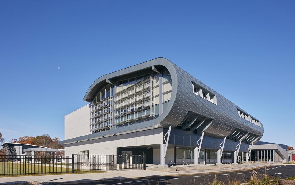 CREC Academy of Aerospace and Engineering