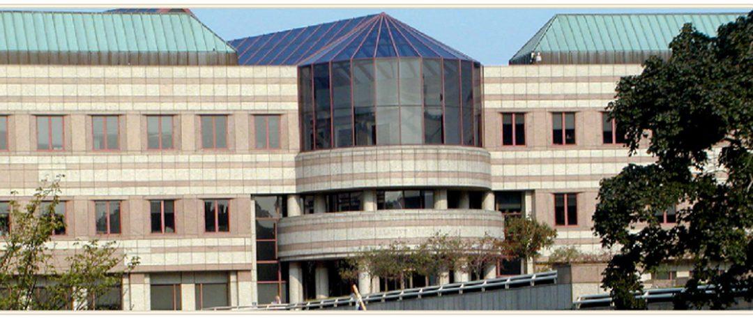 Connecticut State Legislative Building