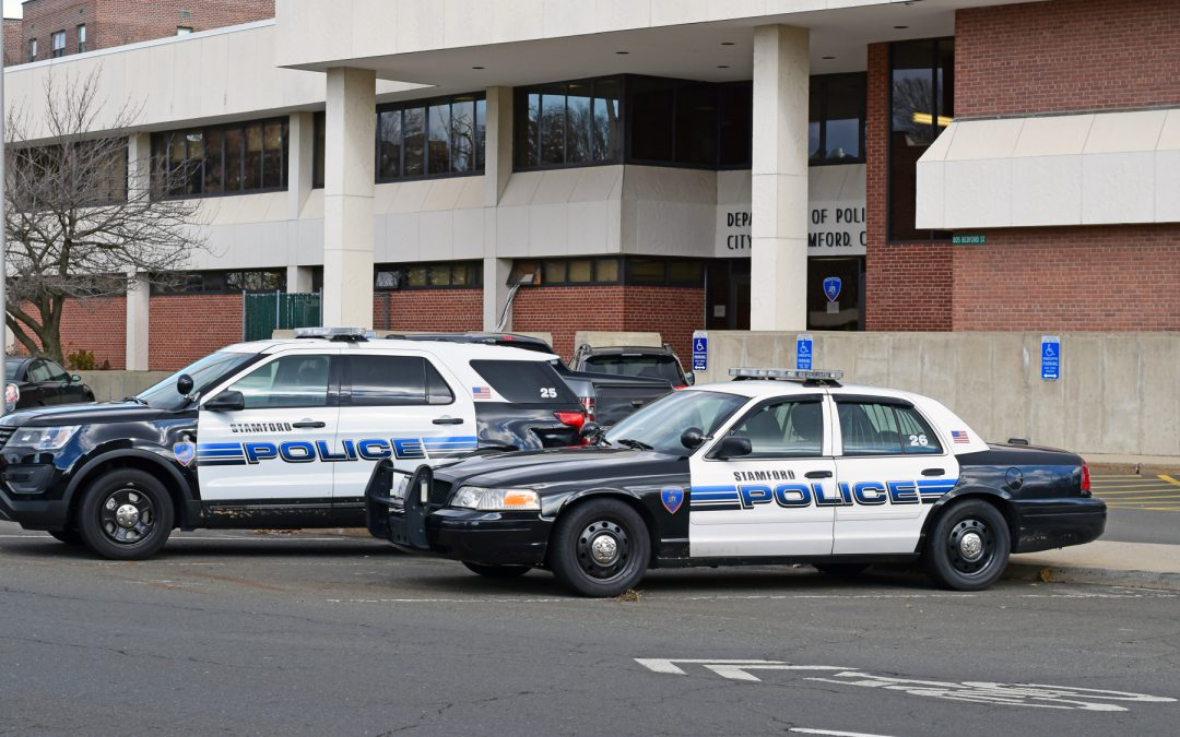 Police Department Stamford CT